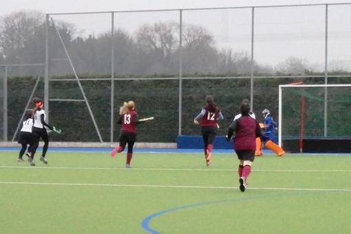 Ladies' 7s v Aylesbury 4s 022
