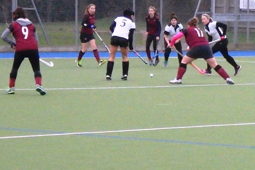 Ladies' 7s v Aylesbury 4s 025