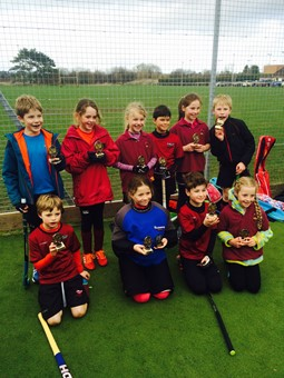 U10s at Wallingford Festival 002