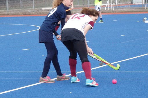Ladies' 7s v Abingdon 002