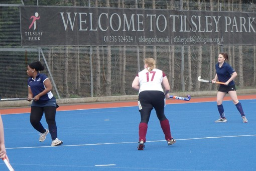 Ladies' 7s v Abingdon 004