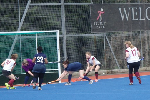 Ladies' 7s v Abingdon 006