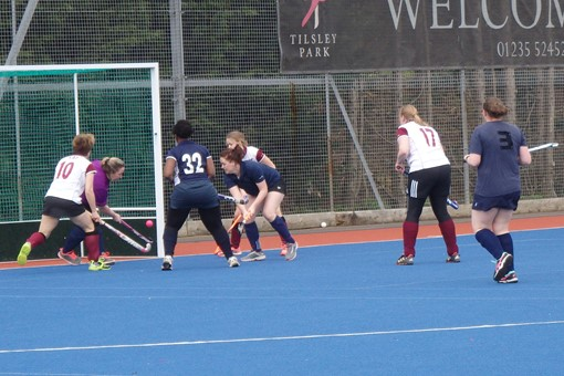 Ladies' 7s v Abingdon 008