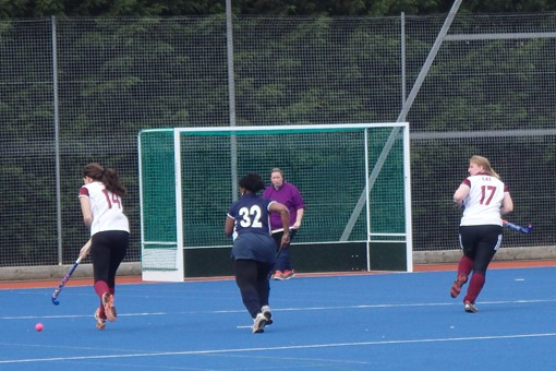 Ladies' 7s v Abingdon 013