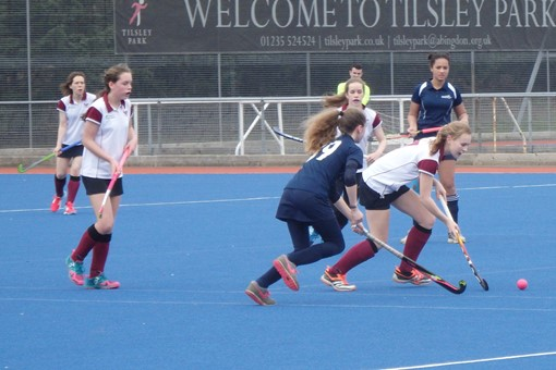 Ladies' 7s v Abingdon 022