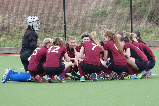 U16 Girls at Stourport (EH Regionals) 001