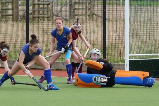 U16 Girls at Stourport (EH Regionals) 003