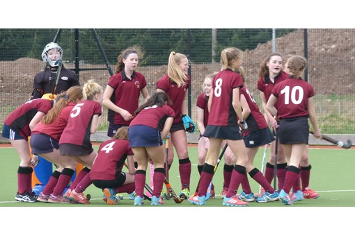 U16 Girls at Stourport (EH Regionals) 005
