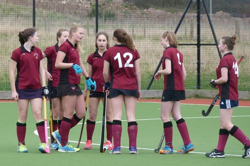 U16 Girls at Stourport (EH Regionals) 006