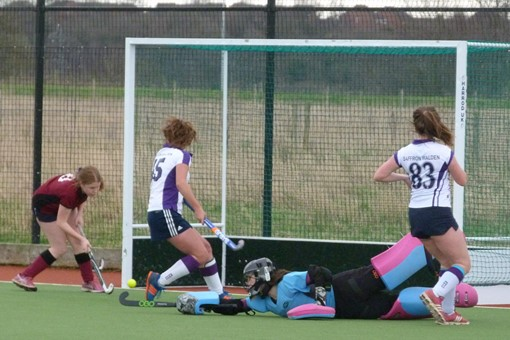 U16 Girls at Stourport (EH Regionals) 010