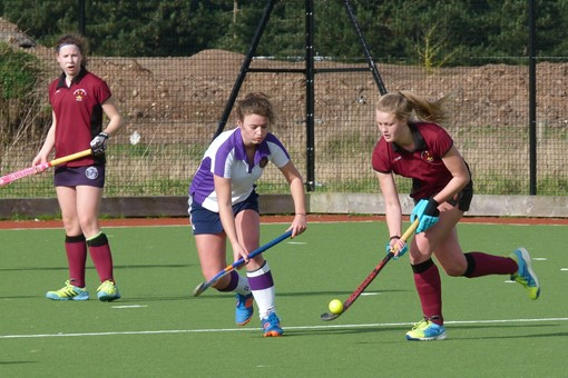 U16 Girls at Stourport (EH Regionals) 013