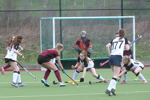 U16 Girls at Stourport (EH Regionals) 019