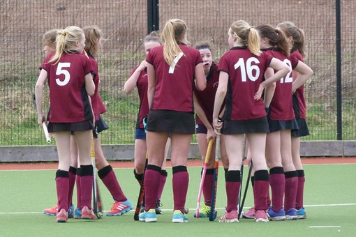 U16 Girls at Stourport (EH Regionals) 023