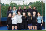 U18 Girls March 2017 001