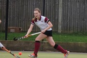 Ladies' 7s v Iver & Burnham 1s 005