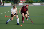 Summer Hockey - Hawks v Hawks 001