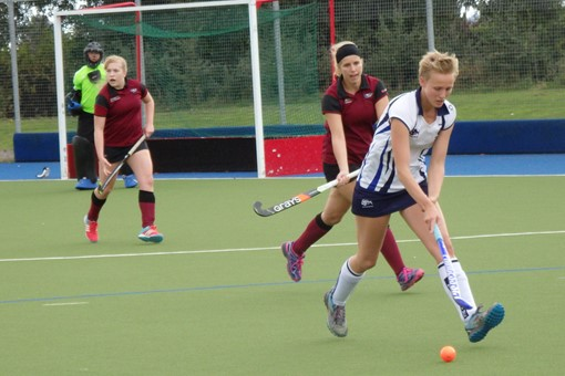 Ladies' 5s v Maidenhead 002