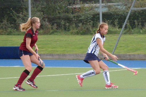 Ladies' 5s v Maidenhead 003