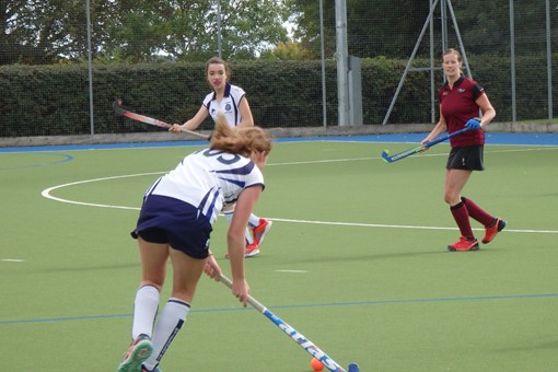 Ladies' 5s v Maidenhead 004