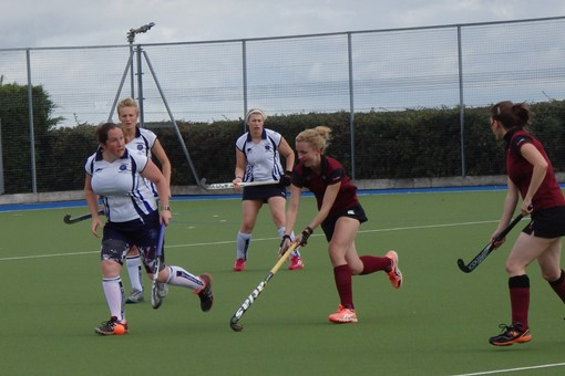 Ladies' 5s v Maidenhead 006