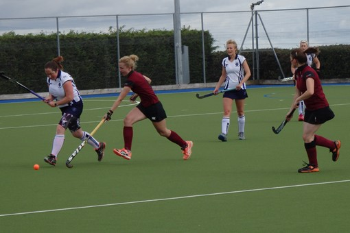 Ladies' 5s v Maidenhead 007