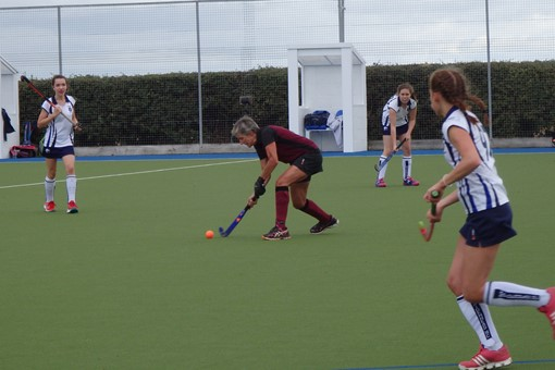 Ladies' 5s v Maidenhead 008