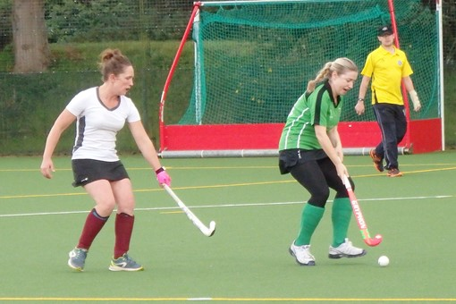 Ladies' 7s in friendly v Bicester 4s 006