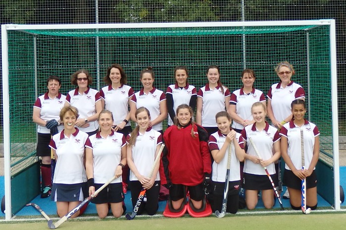 Ladies' 7s Team September 2017 001
