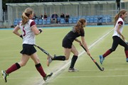 Ladies' 7s v Buckingham 4s 001
