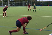 Ladies' 7s v Iver and Burnham 005