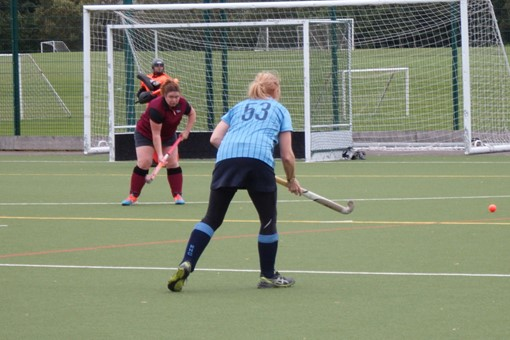 Ladies' 6s v Reading 001
