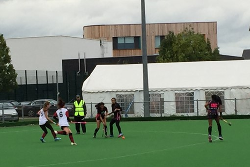 Ladies' 7s v Slough 4s 004