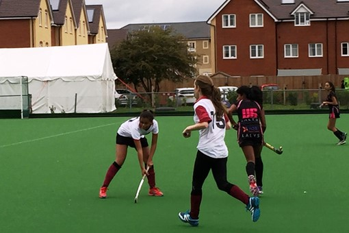 Ladies' 7s v Slough 4s 008