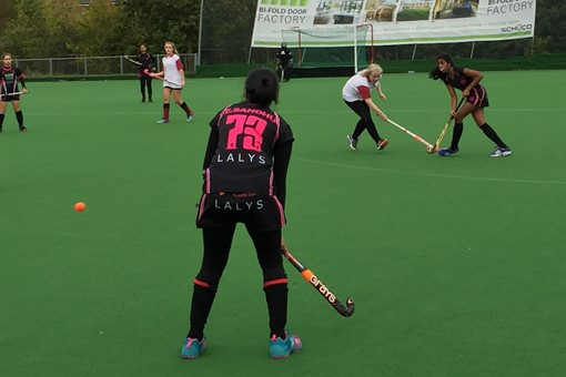 Ladies' 7s v Slough 4s 012