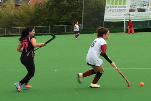 Ladies' 7s v Slough 4s 016