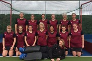Ladies' 5s October 2017 001