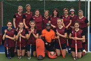 Ladies' 6s October 2017 001