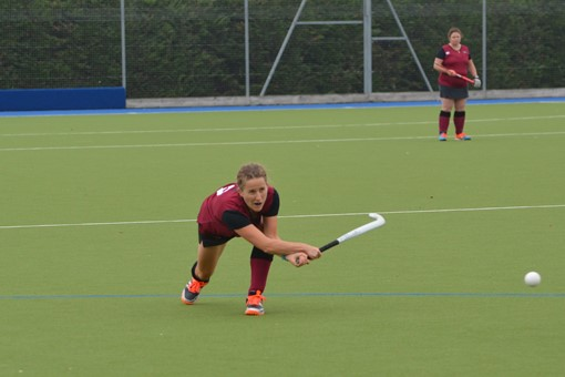 Ladies' 6s v Milton Keynes 003
