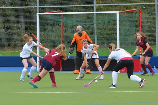 Ladies' 6s v Milton Keynes 005