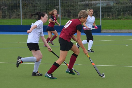 Ladies' 6s v Milton Keynes 006