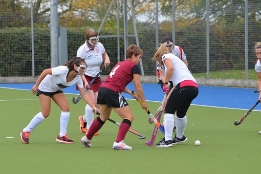 Ladies' 6s v Milton Keynes 008