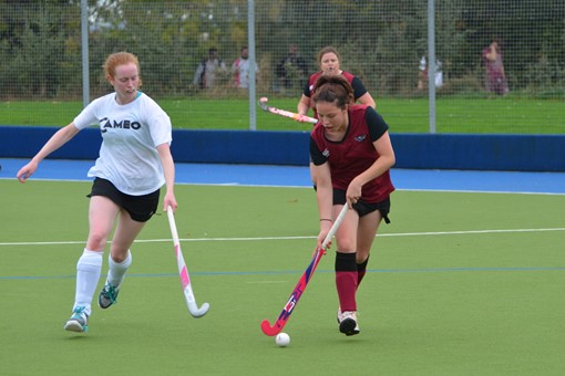 Ladies' 6s v Milton Keynes 022