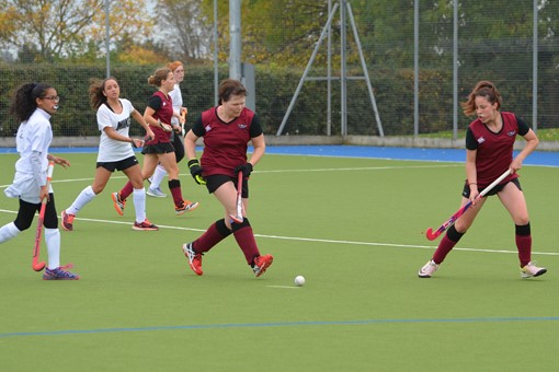 Ladies' 6s v Milton Keynes 023