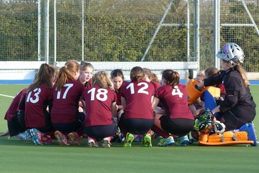 U16 Girls' A v Clifton Robinsons 001