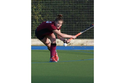 U16 Girls' A v Clifton Robinsons 008