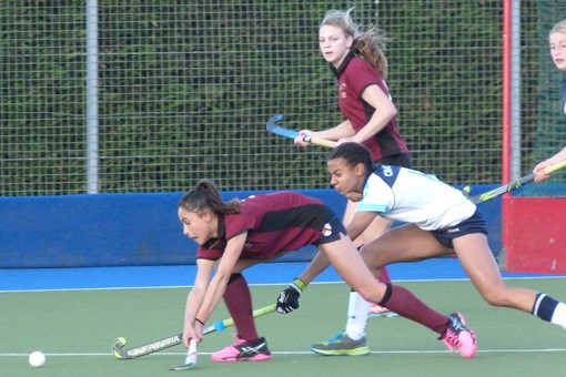 U16 Girls' A v Clifton Robinsons 009