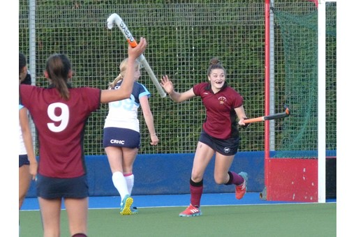 U16 Girls' A v Clifton Robinsons 010