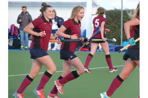 U16 Girls' A v Clifton Robinsons 011
