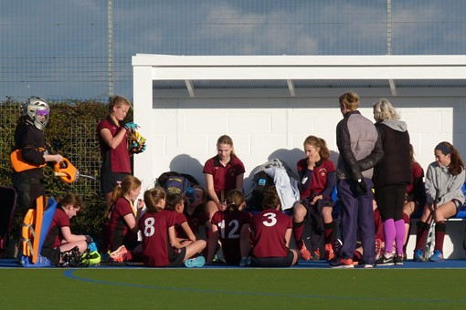 U16 Girls' A v Clifton Robinsons 012