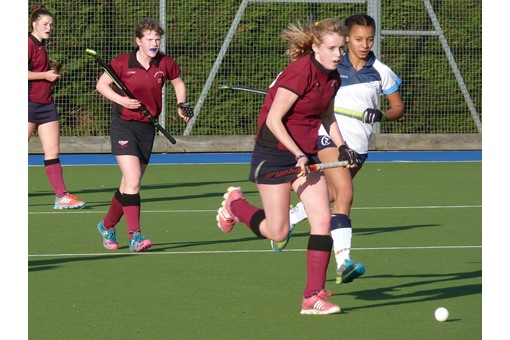 U16 Girls' A v Clifton Robinsons 015